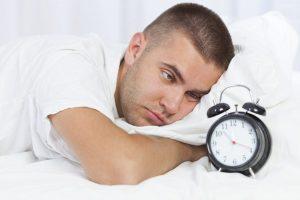dormir mal no ayuda a descansar