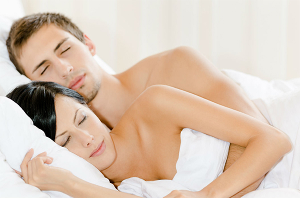 calidad del sueño