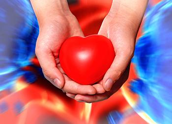 problemas de corazon